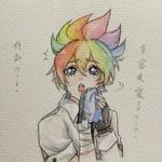 安-冰蝶紫梦-蒂花茉莉-迷修