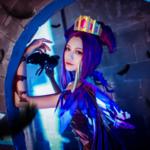 彩芸_Nebula