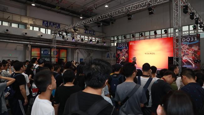 2019西漫WJ全国二次元大赛北京赛区于7月21日北京亦创国际会展中心圆满落幕!-ANICOGA