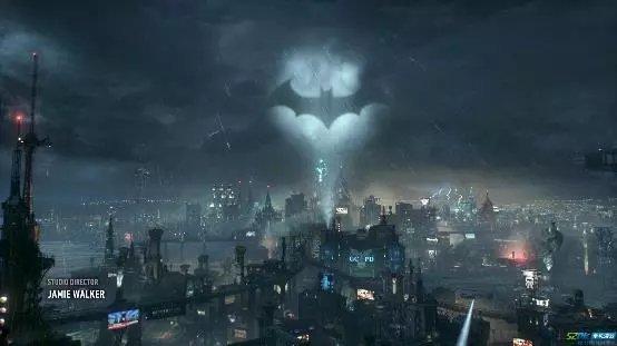 DC漫画中最惨人物连黑暗骑士蝙蝠侠都没有他惨